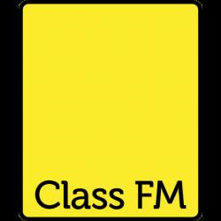 Class FM logo