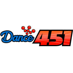 Dance 451 logo